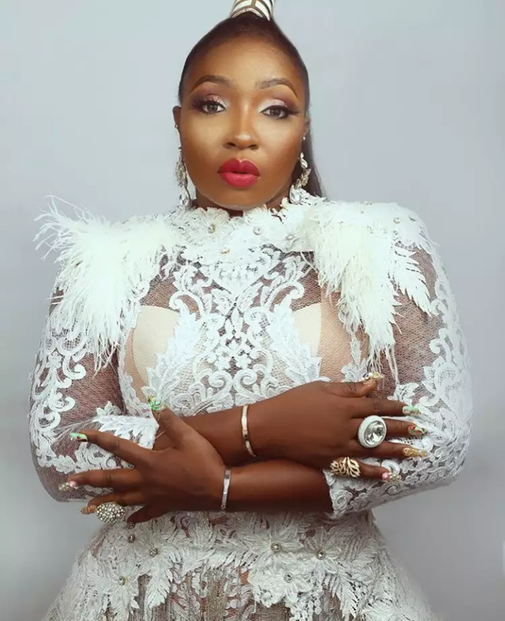 Anita Joseph, Marks 35th Birthday With Gorgeous Photos