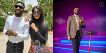 Timi Dakolo set to release Whatsapp chat evidence against COZA's Pastor Biodun Fatoyinbo