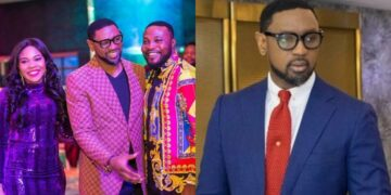 Stay away from women this 2020 - COZA senior pastor, Wale Jana warns Biodun Fatoyinbo (Must Read)