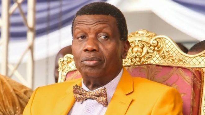 Adeboye slams 50 days fasting on Redeemers