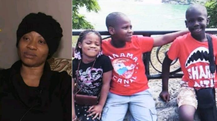'We were going to collect our papers' – Nigerian Mother who lost her three children in New Year crash in Canada speaks