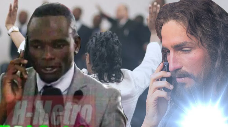 Prophecy thief: Pastor accuses another pastor of copying his 2020 prophecy