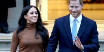 Prince Harry and Meghan step back from royal family, relocate to Canada
