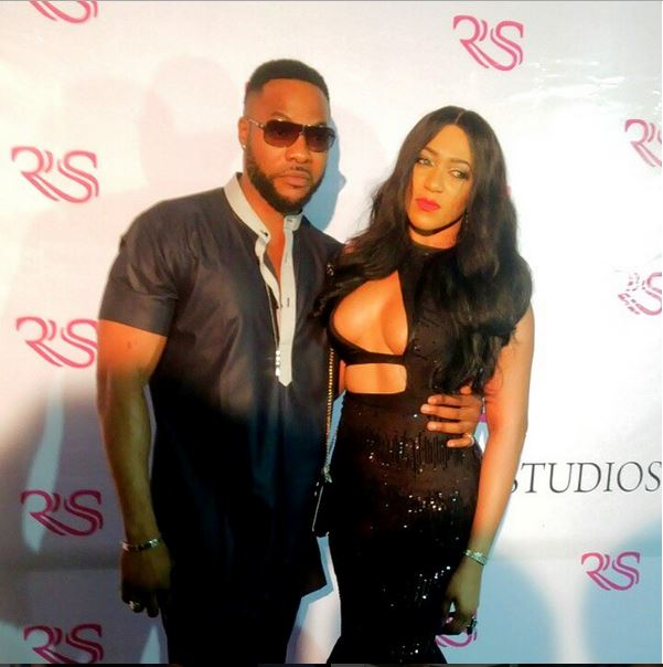"""The Life of Bolanle Ninalowo: How he got """"turned on"""" on set, relationship with Rukky Sanda, marriage crisis & more"""