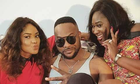 "The Life of Bolanle Ninalowo: How he got ""turned on"" on set, relationship with Rukky Sanda, marriage crisis & more"