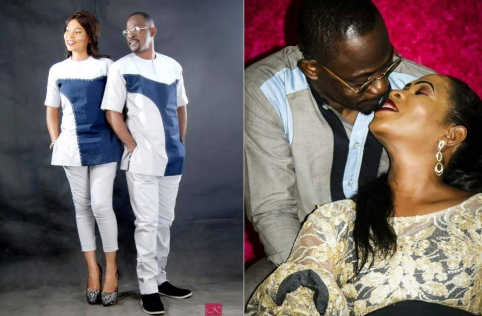 'I disown you and your child publicly – Nigerian man writes ex-wife who allegedly sold his properties to church members (Photos)
