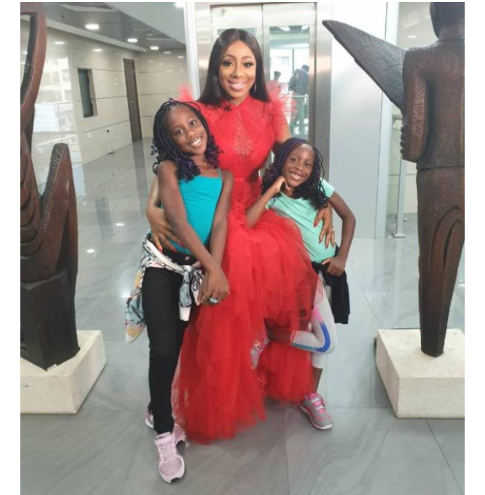 HOT NOW Nigerians react as Pete Edochie hugs Actress Destiny Etiko from behind (Video) Chinedu Ikedieze (Aki) shows off Multimillion Naira mansion Dakore Egbuson allegedly divorces husband, in a relationship with someone else