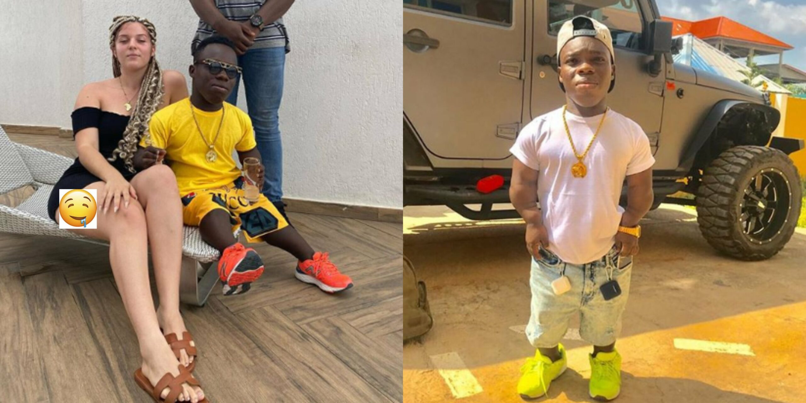 Every money is money – Shatta Bundle supports fraud and money rituals