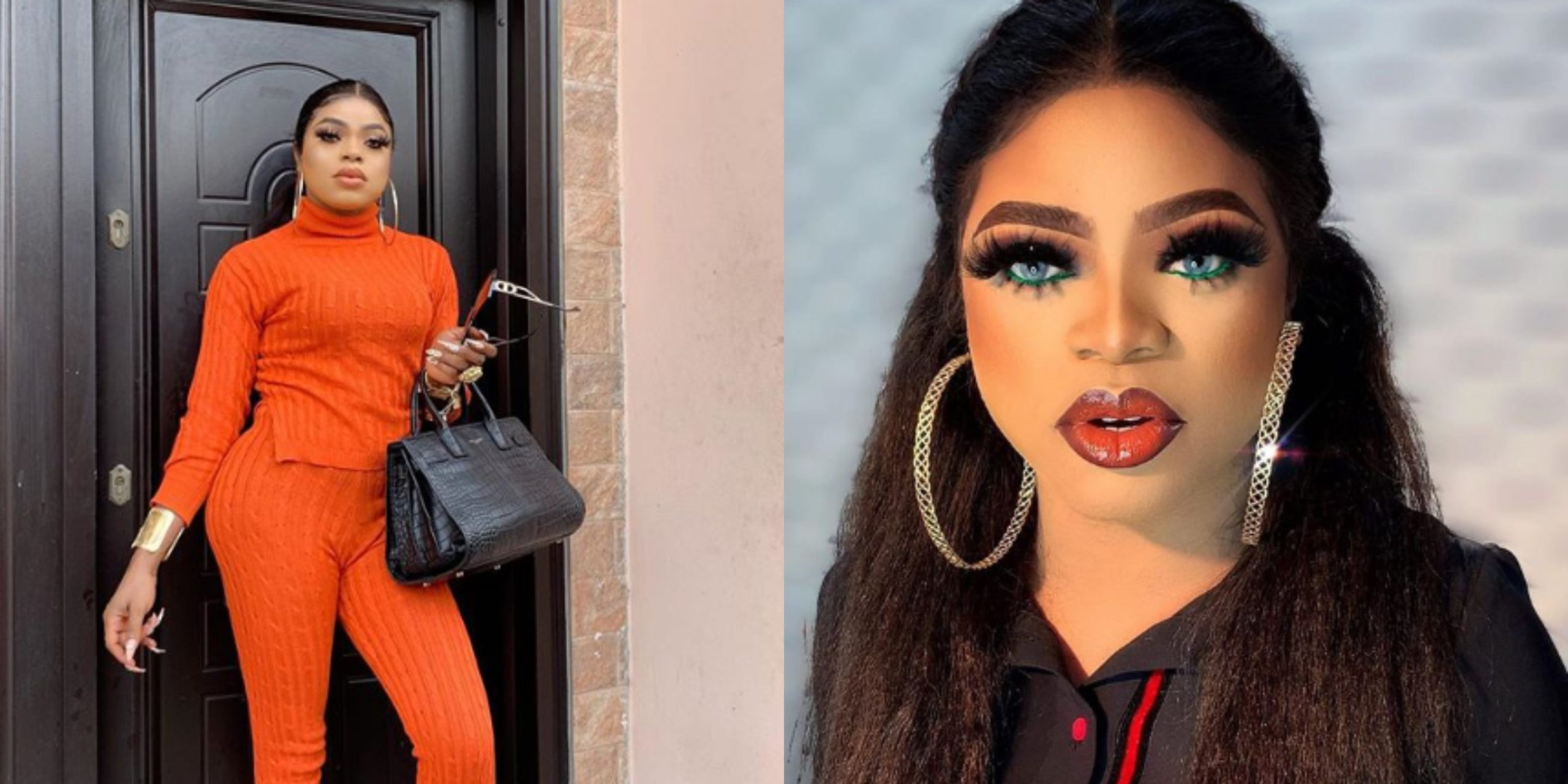 Bobrisky finally reacts to his arrest rumors as more dirty details emerge