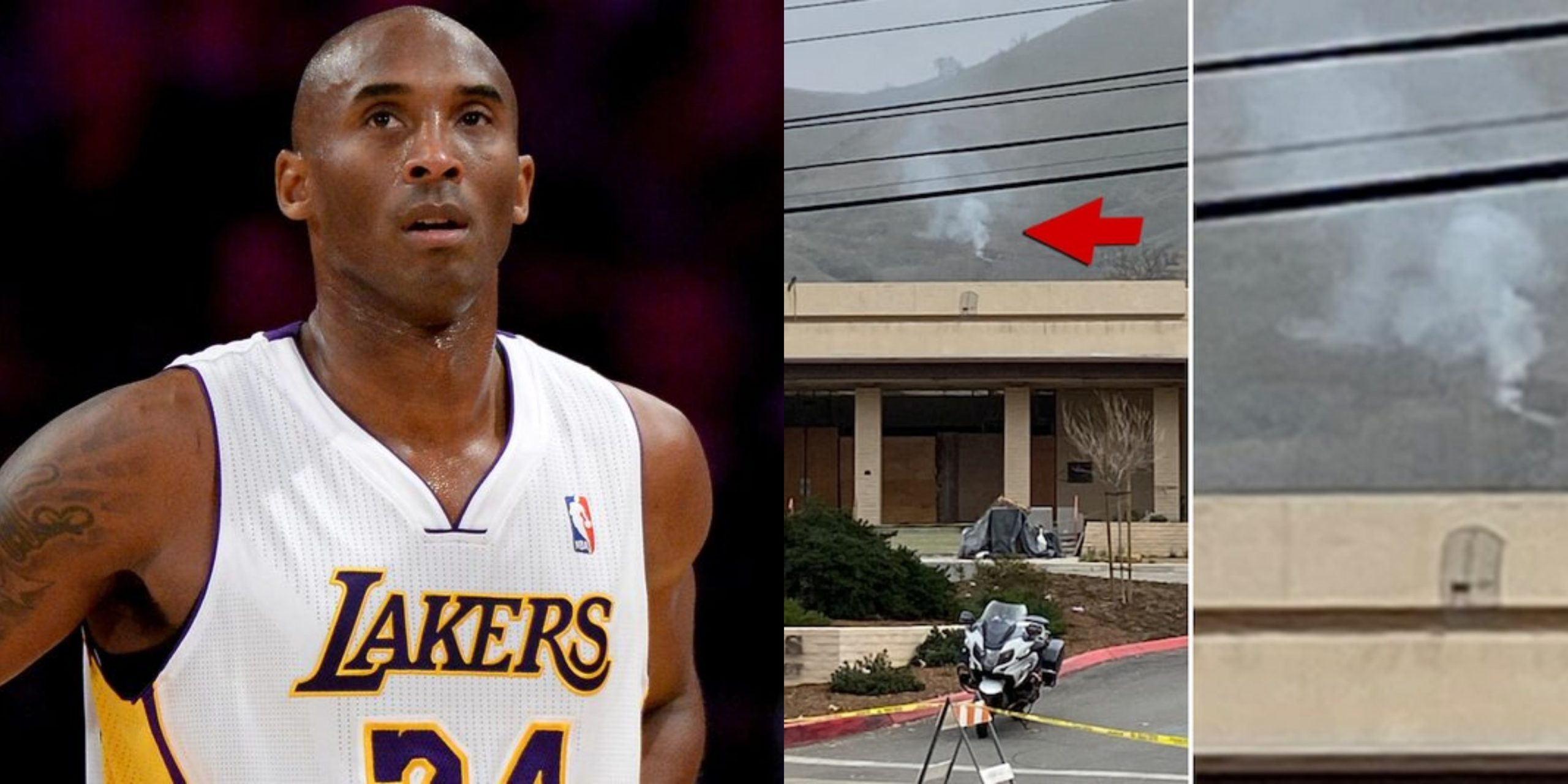 Man predicts Kobe Bryant's death on Twitter 24hrs before it happened - See the chilly thing he said