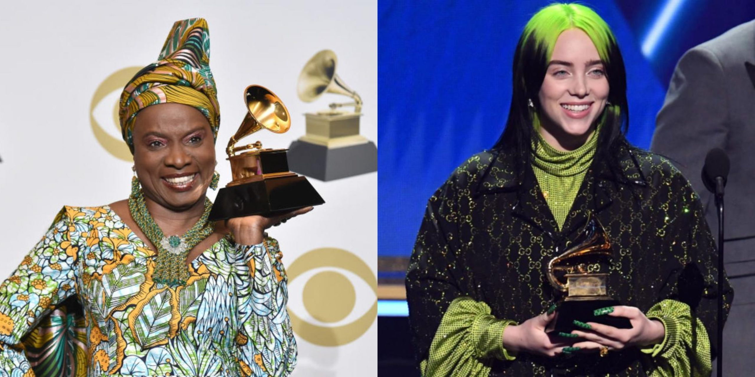 2020 Grammy Awards: The Full List Of Winners