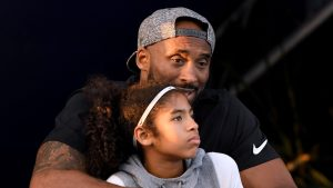 10 lovely photos of the Late Kobe Bryant and daughter Gianna Bryant - He was quite some father!