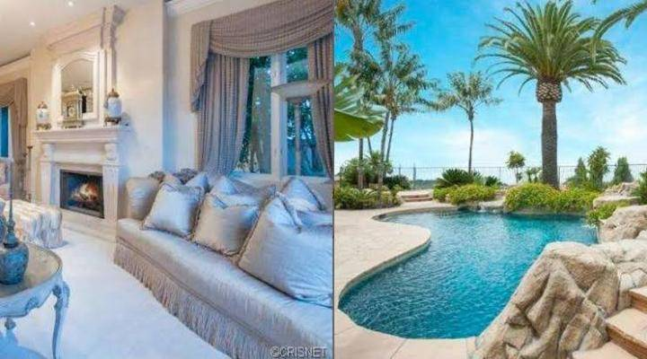 See the $991miliion business empire and $8m mansion Kobe Bryant left behind (Photos)