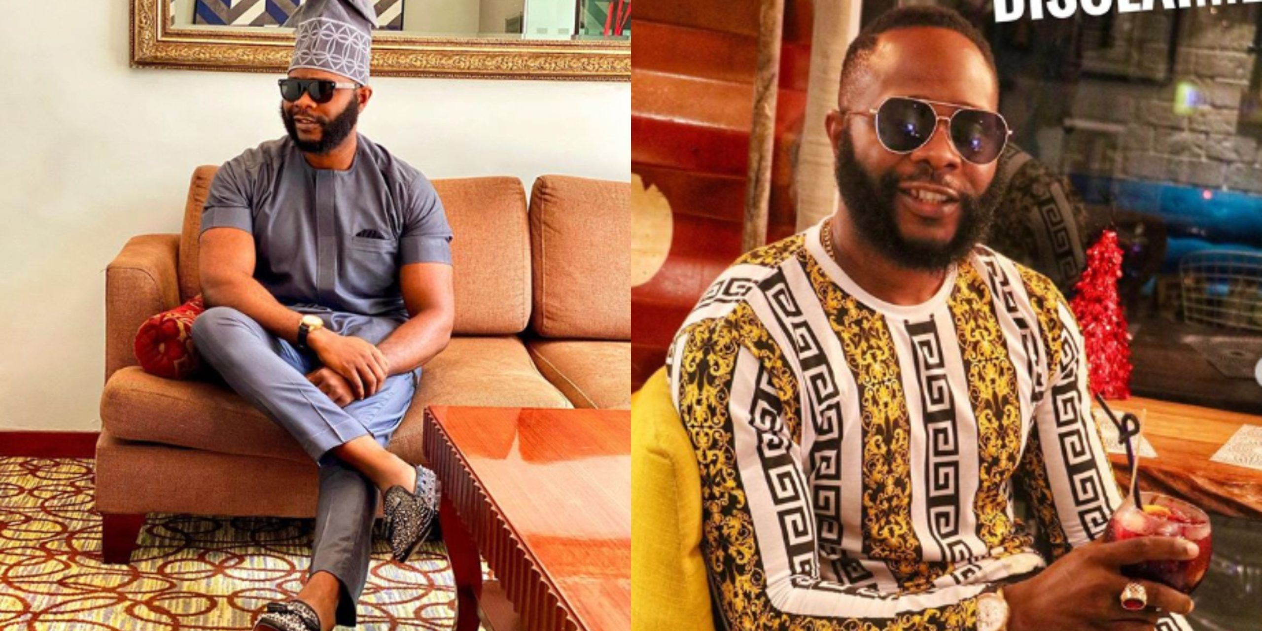 Stop begging guys for money - Joro Olumofin advises ladies