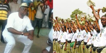 Corps members to expect the sum of N33,000 new 'allawee' as FG implements new minimum wage