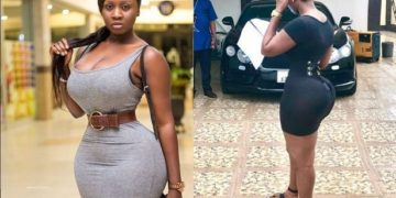 I will soon become a millionaire in dollars - Princess Shyngle brags