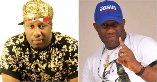 Nollywood Actor Explains Why He Went Begging On Street
