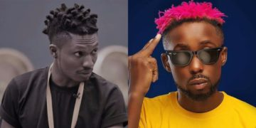 2017 BBNaija Winner, Efe Is Broke – Rapper Erigga