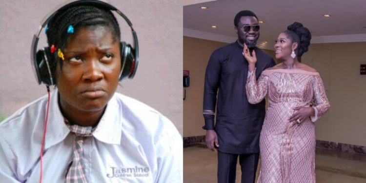 I joined Nollywood after failing Jamb twice - Mercy Johnson opens up in new interview