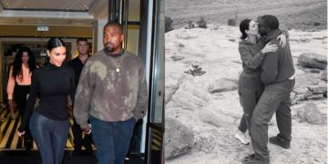 Kim Kardashian and Kanye West are reportedly seeing a 'sex doctor' to save their marriage