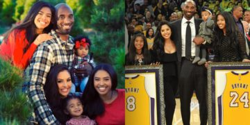 No words can describe my pain- Kobe Bryants wife, Vanessa Bryant pays tribute to husband and daughter