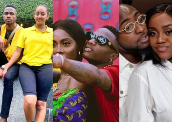 Nigerian celebrity weddings we should expect in 2020 - Wizzy promises a surprise (Photo)
