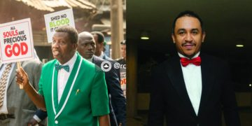 I'm proud of you - Daddy Freeze commends Pastor Adeboye's led protests