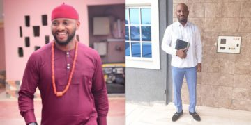 It's best for Catholic priests to be allowed to get married - Yul Edochie