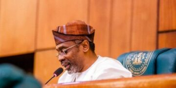 Nigerians sue Gbajabiamila, house of Reps members over plan to spend N5bn on 400 cars