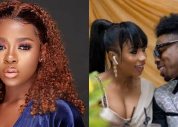 Mercy's bestie Daine Russet confirms things are bad beyond repair between her and Ike - See what happened