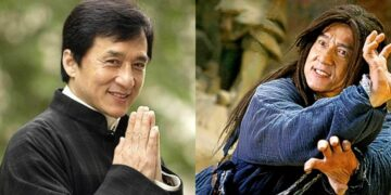 Actor Jackie Chan reacts to rumours of him getting infected with Coronavirus