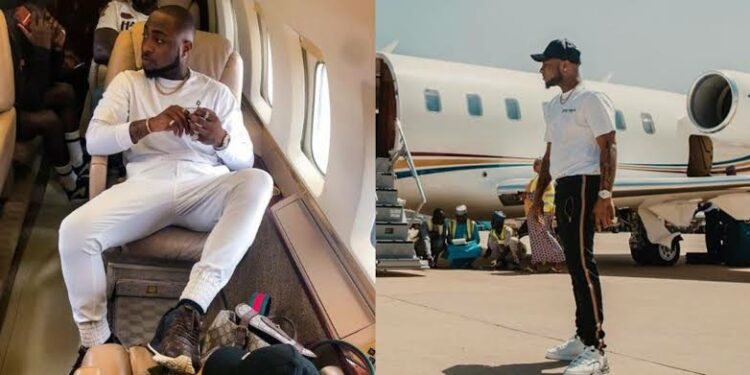 """""""I only show off my father's wealth to motivate people"""" – Davido"""