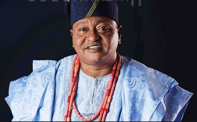 The death of my wife turned my house to a 'brothel' for months – Jide Kosoko