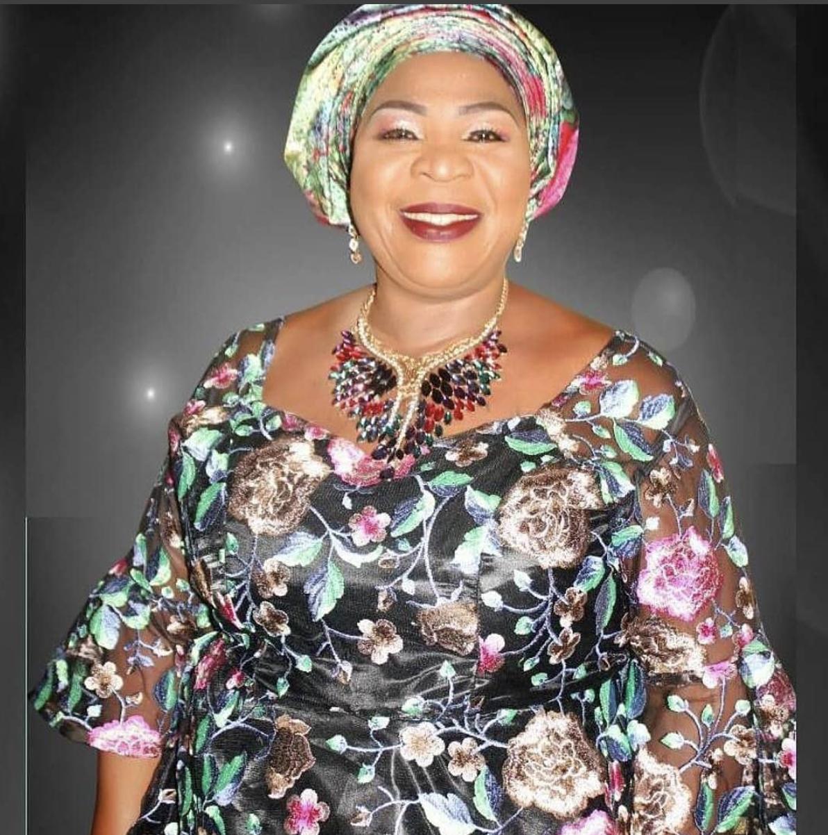 Why Yoruba Nollywood movie producers prefer to use madam Saje more than Lola Idije