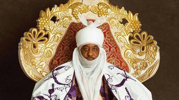 Breaking: Emir of Kano, Mallam Sanusi II has been dethroned