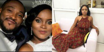 'I still love Blossom Chukwujekwu, I never cheated on him' – Ex- wife, Maureen