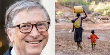 After 45 years, Bill Gates steps down from Microsoft board to focus on saving humanity