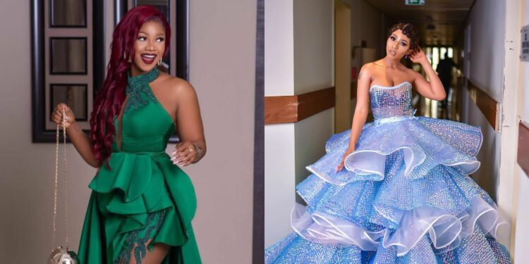 """""""She always disappoints us"""" - Titans mad at Tacha, after Mercy won at Amvca"""