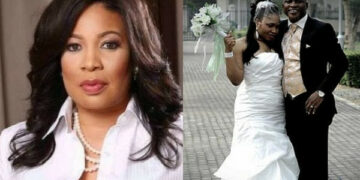 I married the wrong man at the right time – Monalisa Chinda