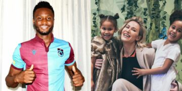 My daughters were scared and crying at home while I was on the pitch - Mikel Obi speaks up after Trabzonspor exit
