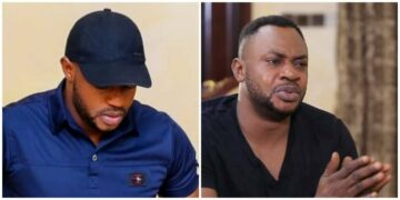 'Please don't joke about this' – Odunlade Adekola advises fans to heed to Coronavirus warnings