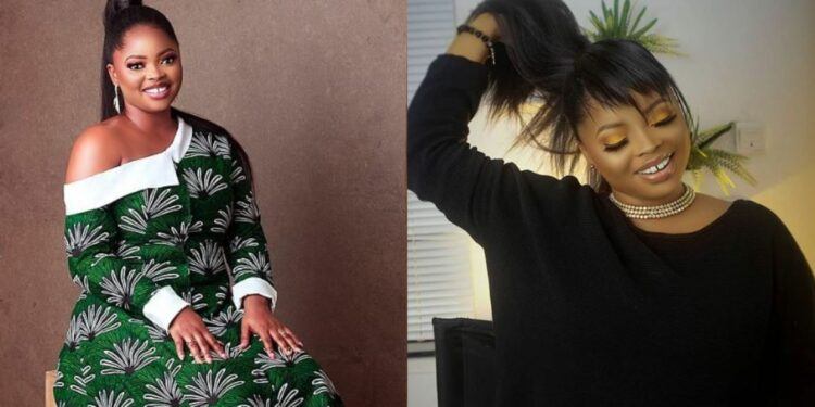 Yes, I am pregnant, in fact with twins - Juliana Olayode 'Toyo Baby' reacts to Pregnancy rumors (Video)