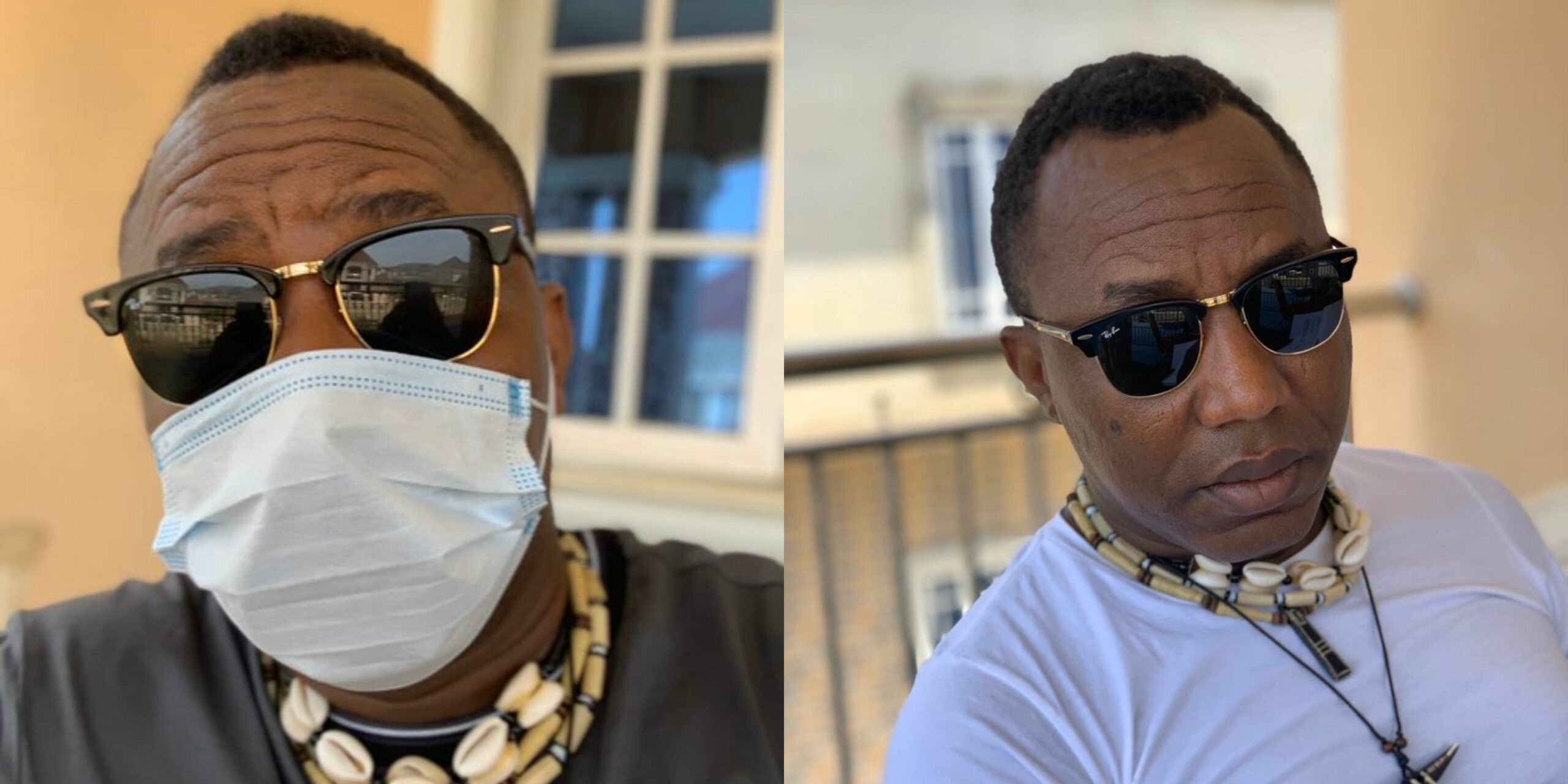 How the Military plan to inject me with COVID-19 - Sowore