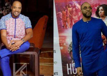 I've no regret dumping my UK job for acting –Kalu Ikeagwu