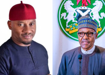 Buhari please pay Nigerians 50k to stay at home, people will suffer - Yul Edochie