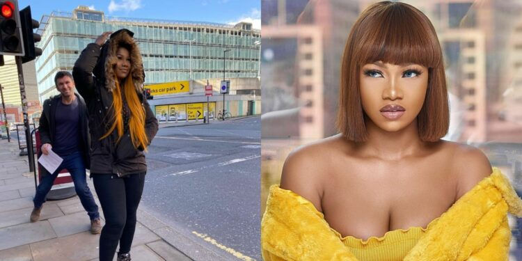 Tacha reveals health tips for only her fans against COVID-19