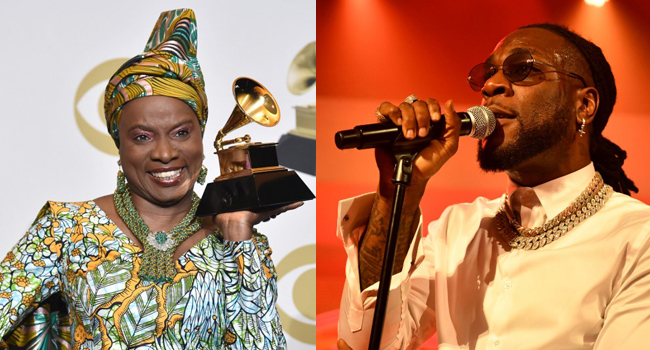 """""""I Was Totally Sick When I Lost At The 62nd Grammy Awards"""" - Burna Boy Reveals"""