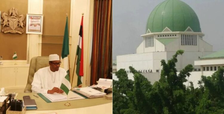 A high ranking member of President Buhari's cabinet has allegedly died from COVID complications