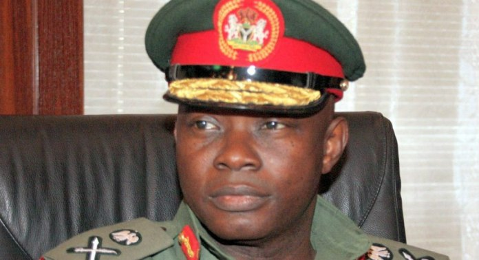 They are old videos- Nigerian Military disowns videos of officers torturing people to enforce lockdown