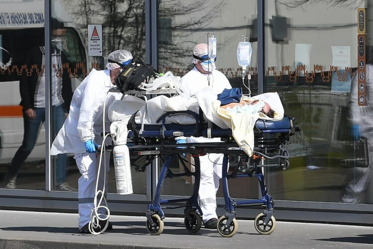 2 new COVID-19 deaths have been recorded in Edo and Lagos, 20 new cases confirmed in Nigeria
